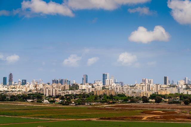 לקנות בית בישראל